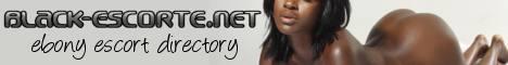 worldwide black escort
